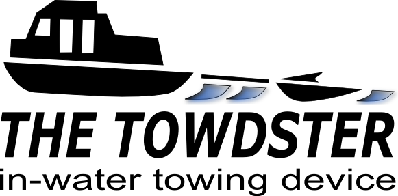 The Twodster | In Water Towing Device